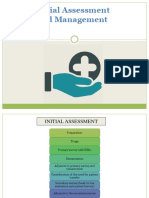 ATLS Initial Assessment and Management .pptx