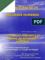 Administra%c7%c3o de Recursos Humanos