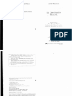 29 - Pateman. Hacer un contrato.pdf