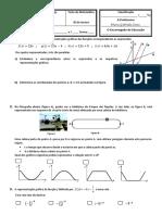 3 Teste a Funções e Equações 20121