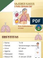 TB dengan Diabetes