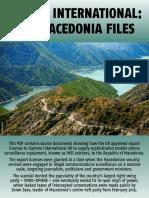 CW Macedonia Files Nov 2017