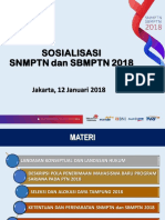 sosialisasi snmptn sbmptn
