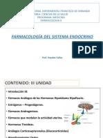 Sistema Hormonal Modificado