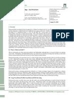 Distressed Debt Analysis Moyer Pdf