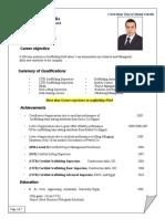 64471885 CV Scaffolding Engineer