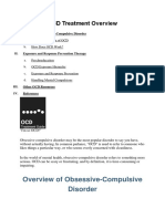 OCD Treatment Guide