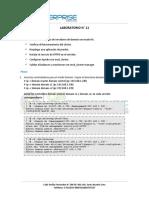 JBoss EAP Lab Cluster y Balanceo HA