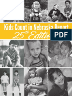 2017 Kids Count in Nebraska Report