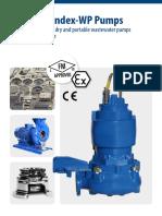 Submersbile Pump