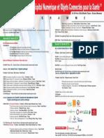 Programme 2018