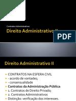 Aula Contratos Administrativos