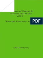 [S.K.maiti] Water and Wastewater Analysis (Handboo(BookFi) (1)