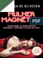 Mulher Magnetica - Vanessa de Oliveira