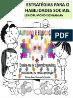 90 Autismo e Habilidades Sociais Por Simone Helen Drumond