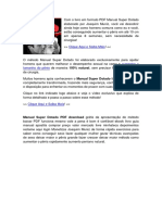 Manual Super Dotado PDF Download Gratis