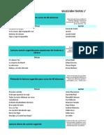 Listado de Libros Sugeridos 2010