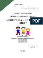0 Proiect Educational Gradinitagradinitascoala