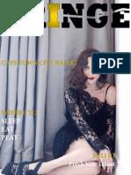 003 Fringe ITK Magazine