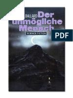 BallardJamesGraham - 1968 Der unmögliche Mensch (Science Fiction-Stories).pdf