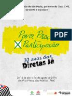 Banner Diretas