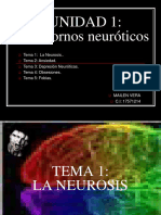 trastornos neuroticos