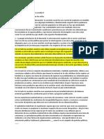 Procesos Sociales II (sociología)