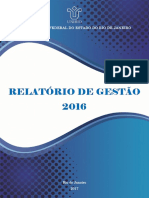 Relatorio de Gestao 2016 - V7