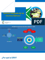2. Gestion Integrada de Los Rrhh