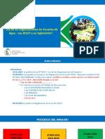 4. Proyecto de Reglamento de Organizaciones-cusco