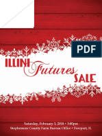 Illini Futures Sale