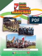 Manual de Orden Cerrado y Marchas