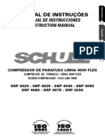 Manual Linea CUATRO MIL- FLEX