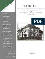 Costin CLIT, Documente privitoare la istoria Mănăstirii Curchi