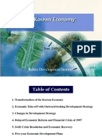 1. a Planning in South Korea