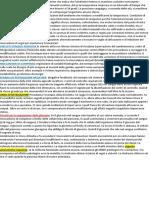 Fisiopatologia Generale II