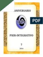 Revista Seapsi Digital x Aniversario Pser-Integrativo 7