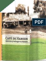 Cafe de Hansen