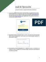 CFE - Manual Facel