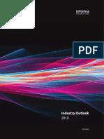Industry Outlook Report