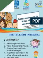Derechos y Deberes de Nna -UPEL