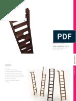 mmfurniture Library Ladder Range 2018