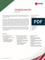 Interscan Messaging Security Datasheet en (1)