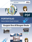 Porta Folio 2 Da Esp