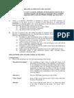 Oireachtas PSI -Licence Open Data