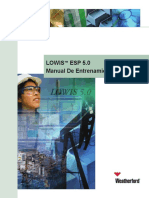 LOWIS ESP Training Manual Spanish_20090113