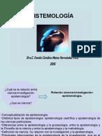 epistemologia presentacion