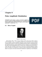 Pulse Am Pl Modulation