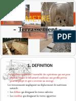 Terrasse Ment