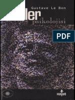 Kitleler Psikolojisi - Gustave Le Bon.pdf